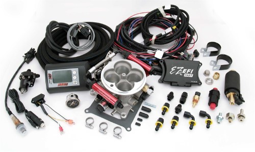 Compeion Cams 30227-KIT Fast EZ-EFI Self-Tuning Fuel Injection ... on fuel injection conversion wiring, dodge fuel injection wire harness, fuel injection gauge, fuel injection fuel pressure regulator, fuel injection voltage regulator, fuel injection harness connector, fuel injection fuse, fuel injection throttle cable, fuel injection vapor lock, 6.5 diesel glow plug harness, fuel rail wiring harness, fuel injection flow divider, fuel injection seat, fuel injection air cleaner, fuel injection fuel rails, fuel injection diagram, fuel injection systems, fuel injection control module, fuel injection spark plug, fuel injection generator,