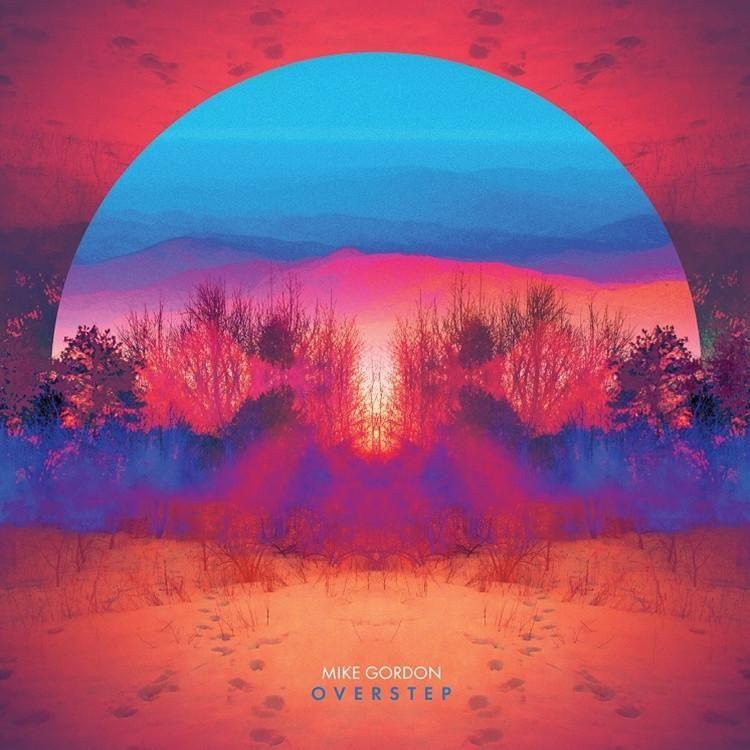 Mike Gordon Overstep On Colored Vinyl 2lp Download In 2020 Mike Gordon Phish Vinyl