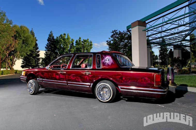 1994 Lincoln Town Car Side Iced Up Pinterest Cars Lincoln