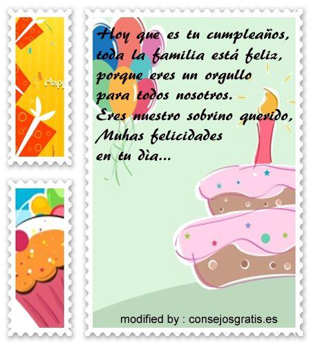 descargar imàgenes con tarjetas de lindas de fel u00ecz cumpleaños para mi sobrino u2026 facebock