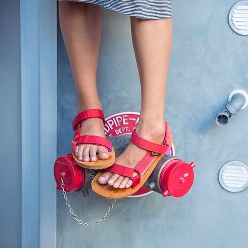 Teva® | Women's Sandals | Teva® EU