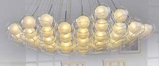 Cattel Modern White Globe Glass Shade One Light Pendant Light In Brass
