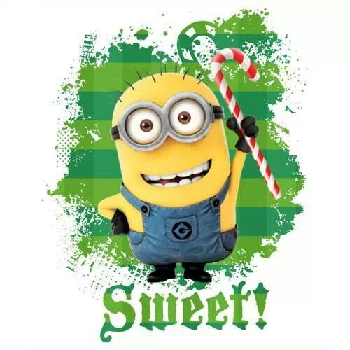 merry christmas and happy new year minions
