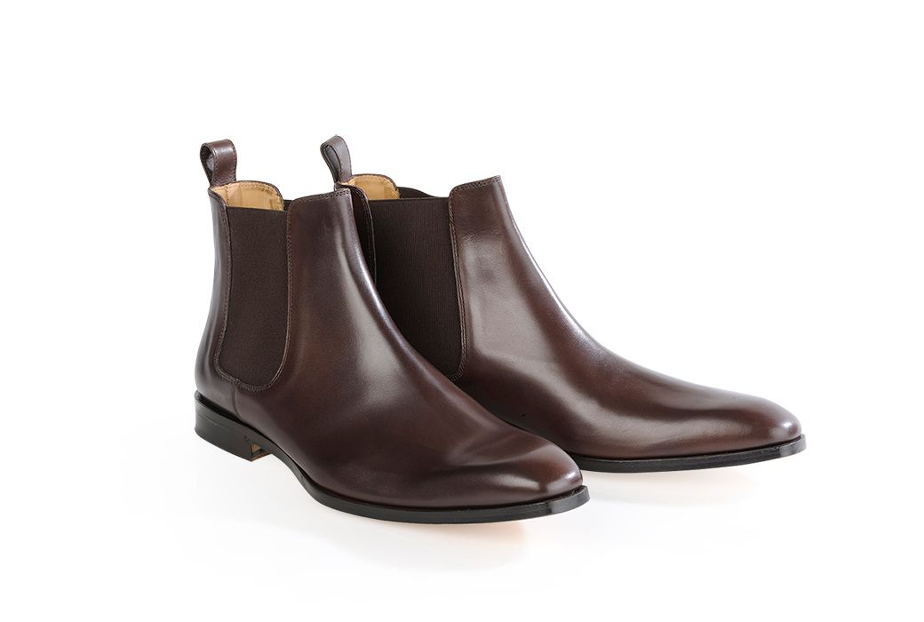Chaussure homme Boots Bergame - Soldes Chaussures Ville homme - Bexley