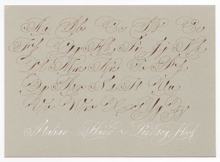 Image result for italian hand calligraphy exemplars calligraphy