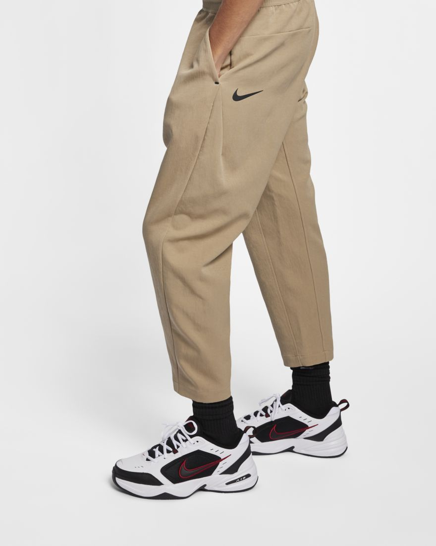 82f5860d9bec Nike Men s Cropped Woven Pants Sportswear Tech Pack in 2019