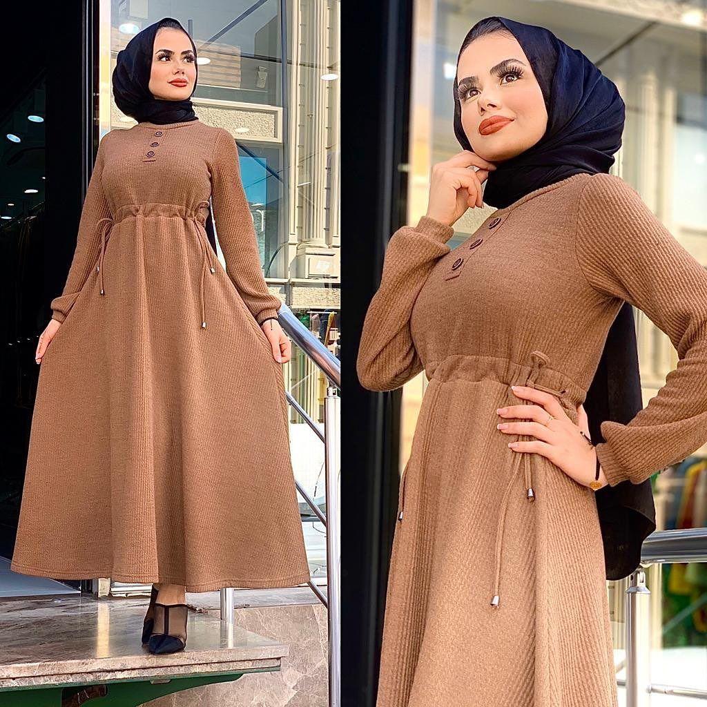 M Matmazel Elbise Kod 9856 Kislik Fitilli Kumas 36 38 40 42 Beden 130 Cm 179 In 2020 Dresses Fashion Sweater Dress
