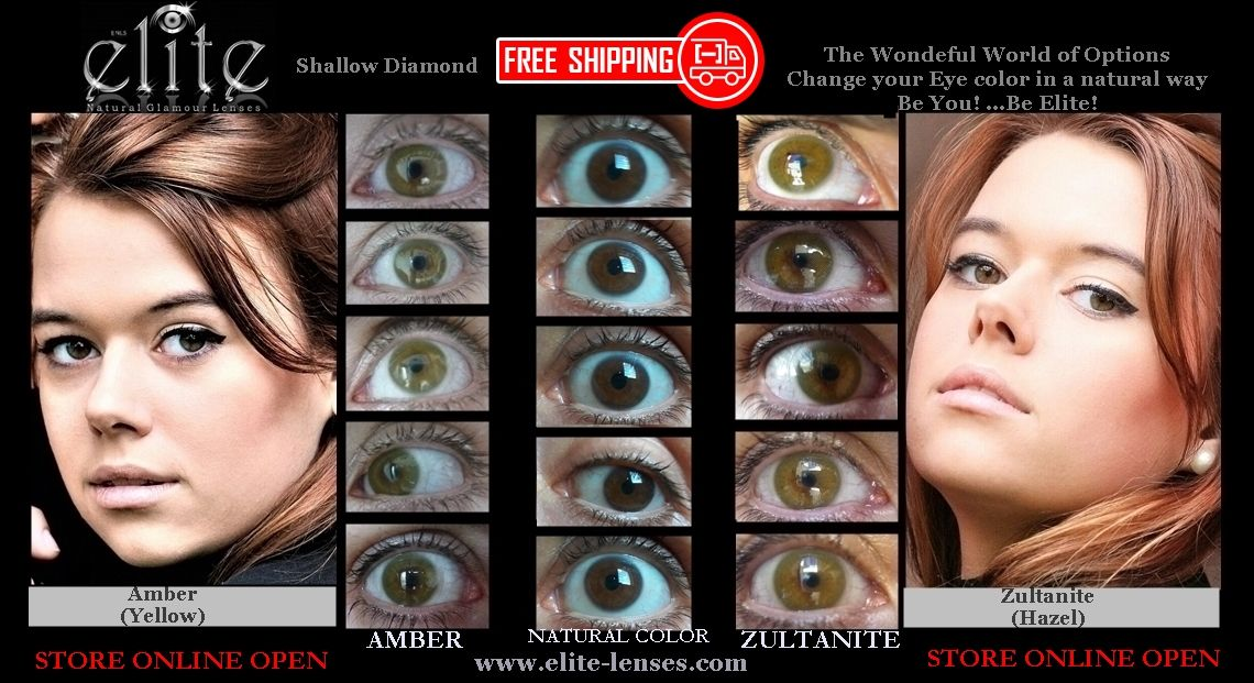 294b20af4fa31 Pin de Elite Lenses en Most Natural Color Contact Lenses