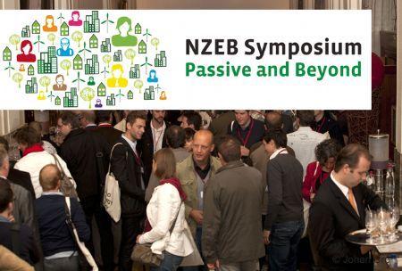 Lezing kwaliteitsbenaderingen voor residentiële ventilatiesystemen op NZEB Symposium