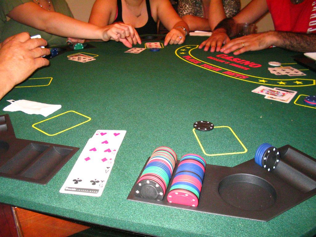 Different Poker Games And Rules