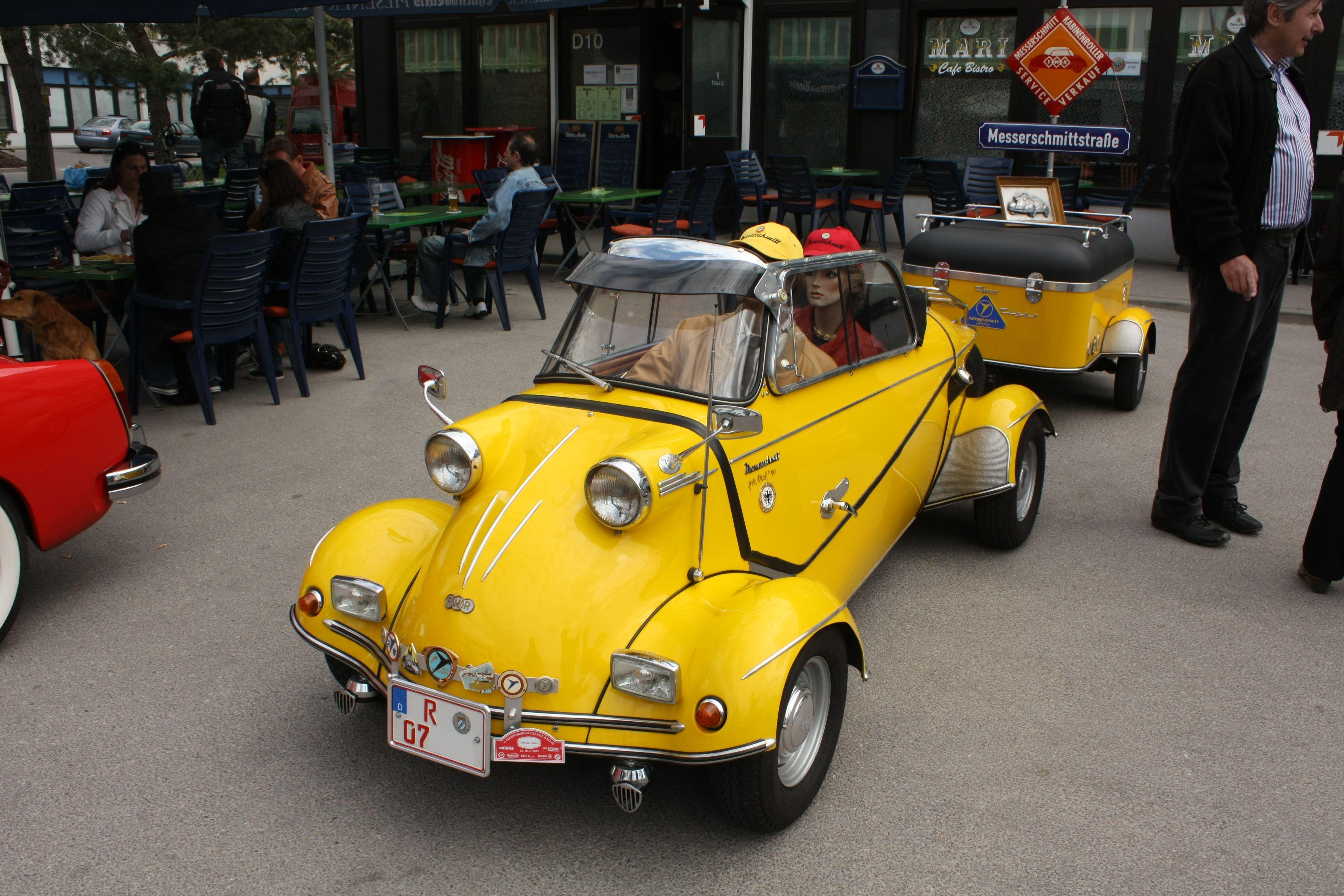 Microcar | You Drive Car Hire - www.you-drive.cc - Faro Car Hire | Faro airport Car Hire | Portugal Car Hire | Algarve Car Hire