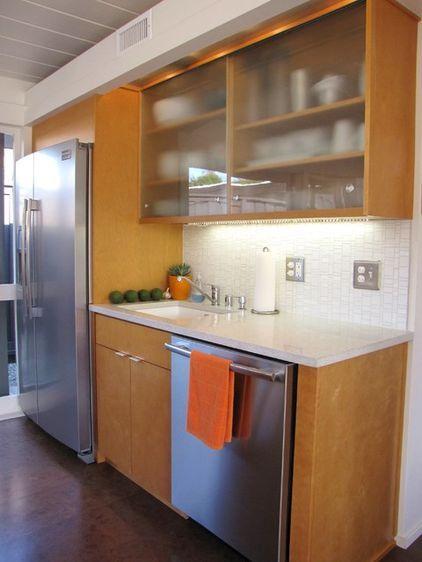 Best Cabinetry Mei Cabinets Backsplash Vitreous Glass Mosaic 400 x 300