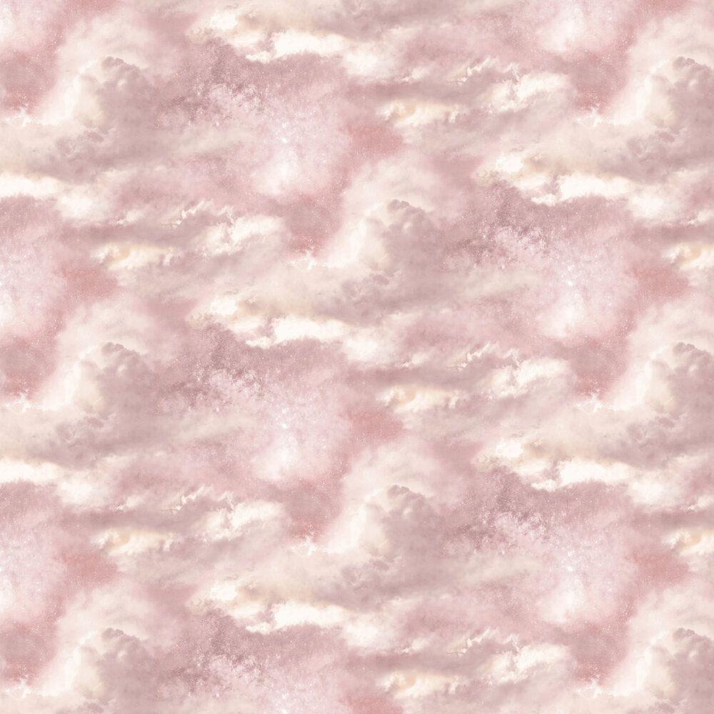Diamond Galaxy Blush Wallpaper By Arthouse Blush Wallpaper Contemporary Wallpaper Designs Contemporary Wallpaper