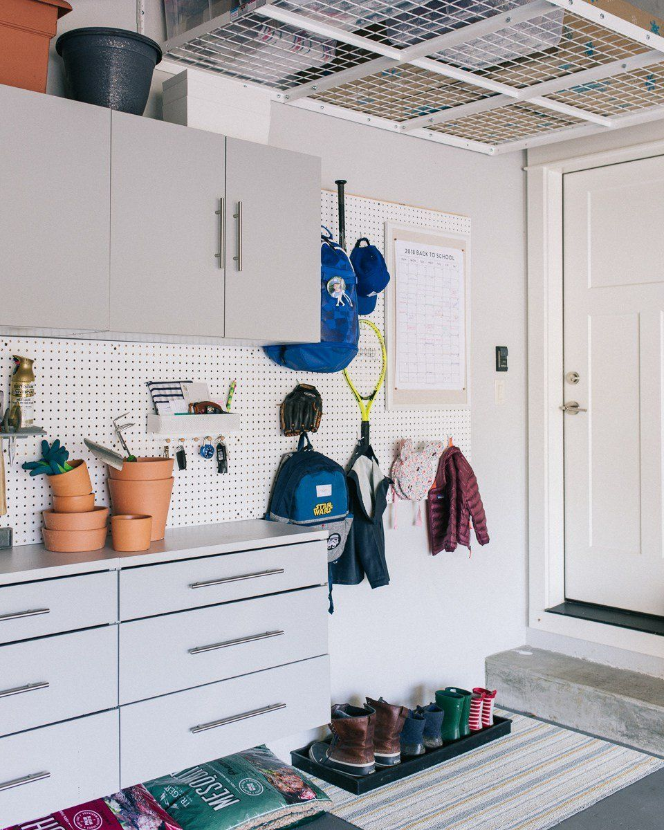Kelsey Nixon's Friday Faves Garage Refresh Edition with