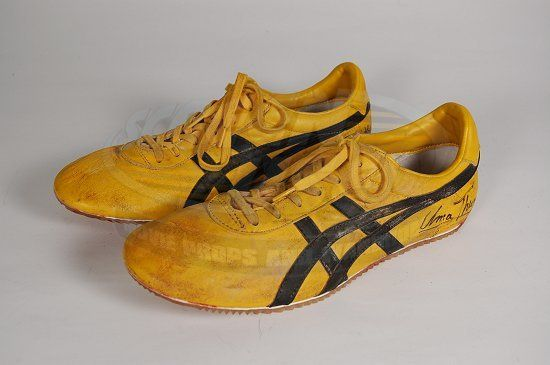 scarpe asics kill bill