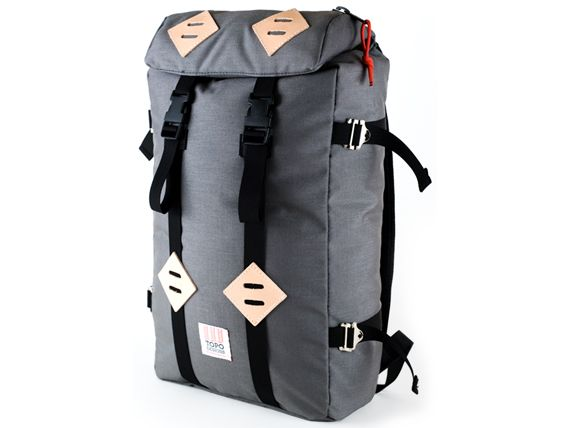 Topo Design Backpack