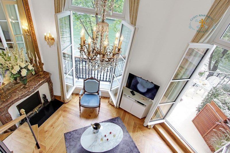 Rose Guest Apartment Services Paris Paris France