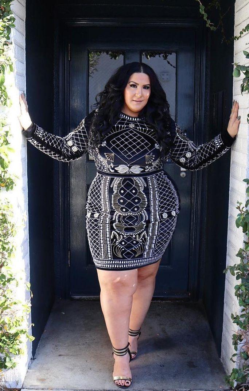 Plus Size Fashion for Women | WORK IT GIRL in 2018 ...