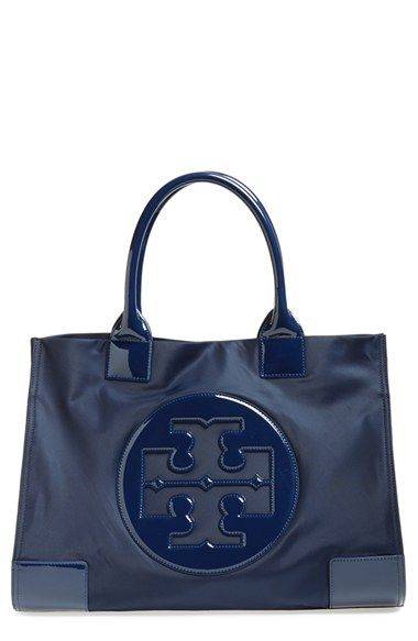8cacbe69822 Brett - buy this for me! Tory Burch  Ella  Nylon Tote available at   Nordstrom