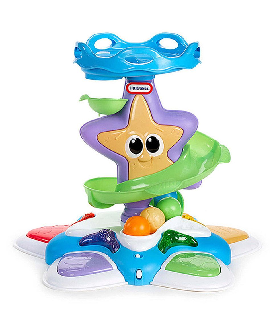 Little Tikes Stand \'n\' Dance Starfish Playset by Little Tikes ...
