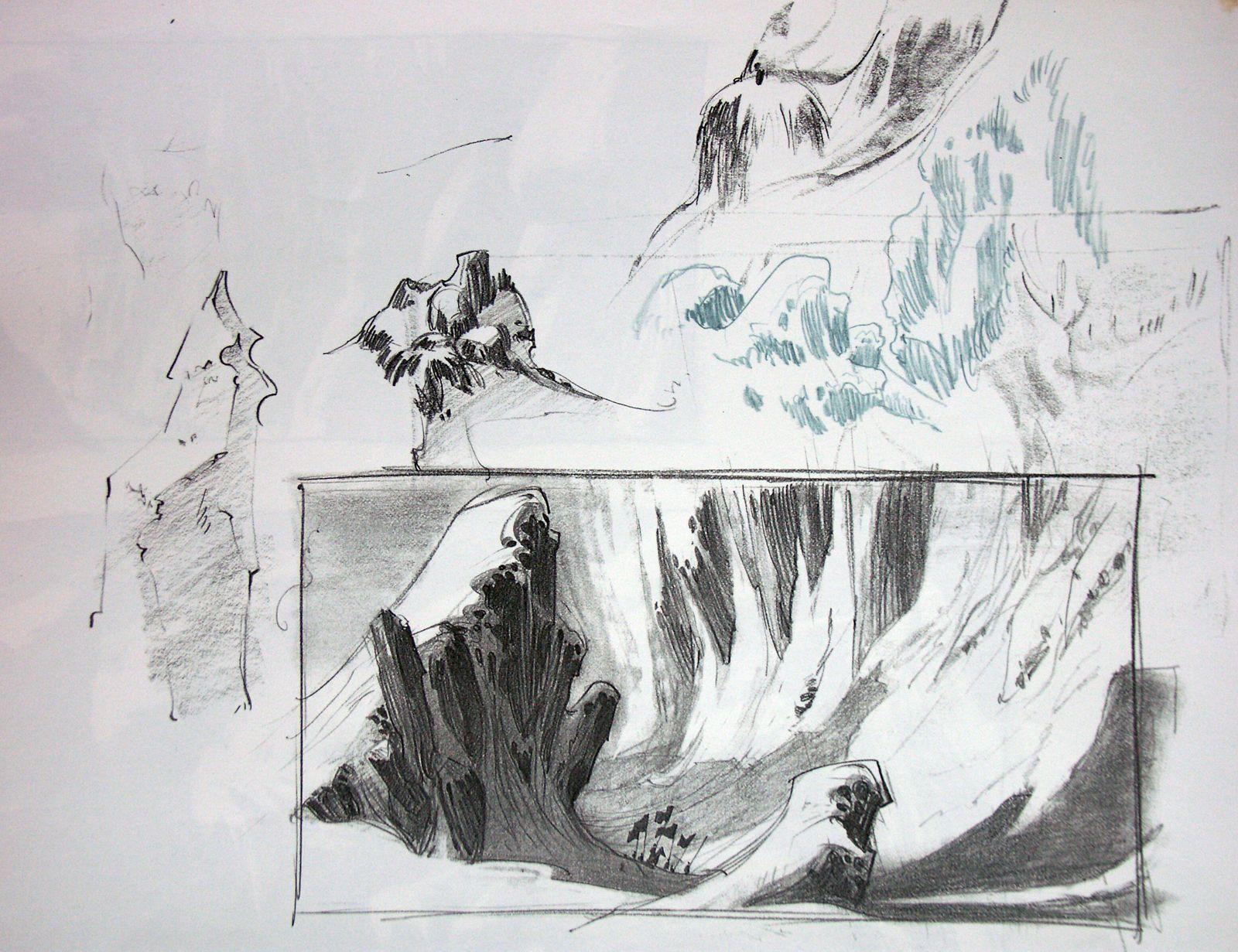 paul lasaine concept art - Google-søgning