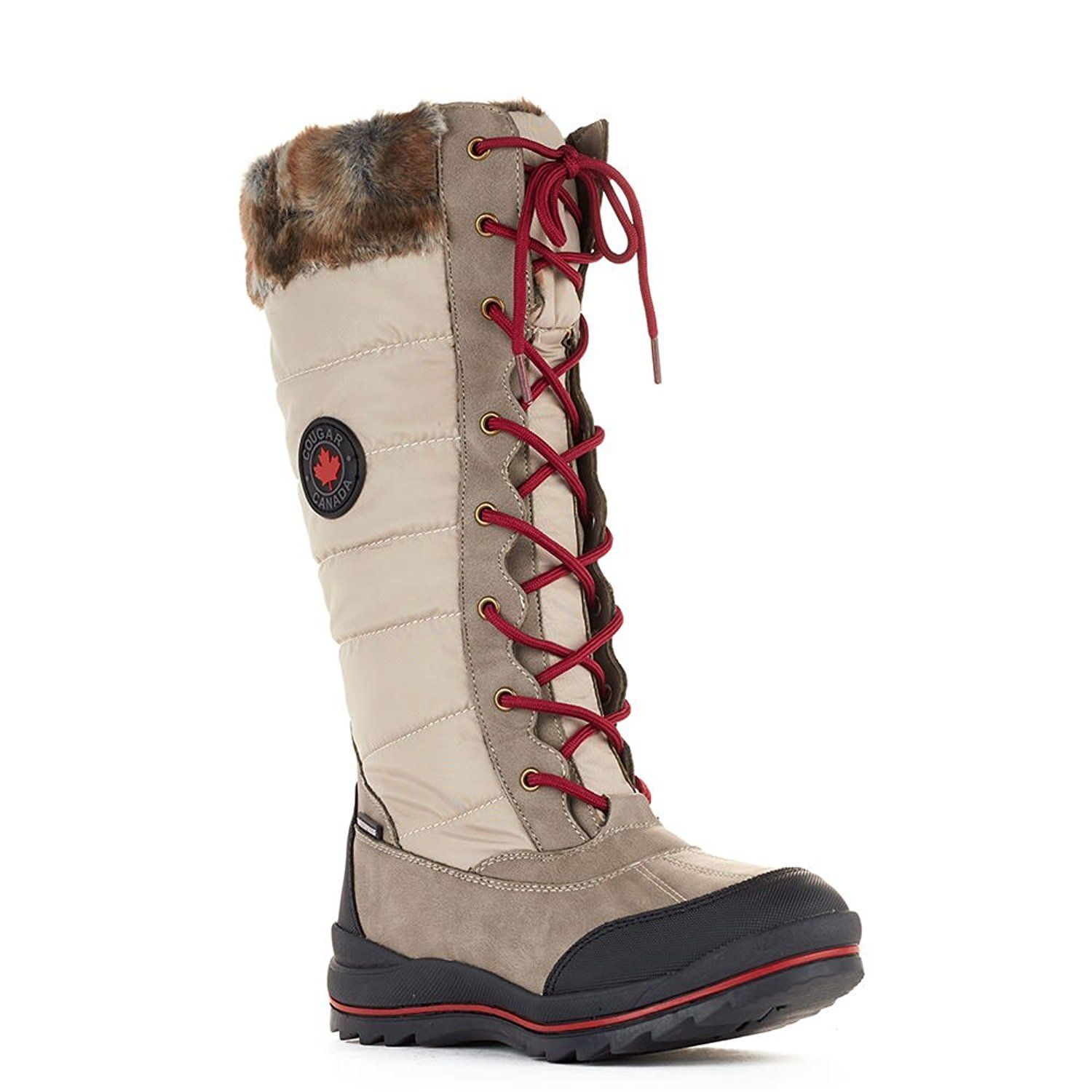Cougar Chateau Women's Boot *** Read more reviews of the