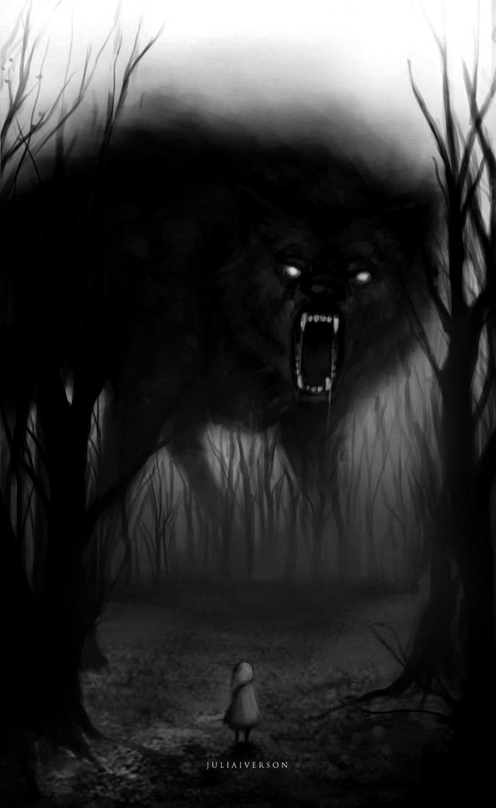 the ghost of a wolf caperuzas pinterest wolf