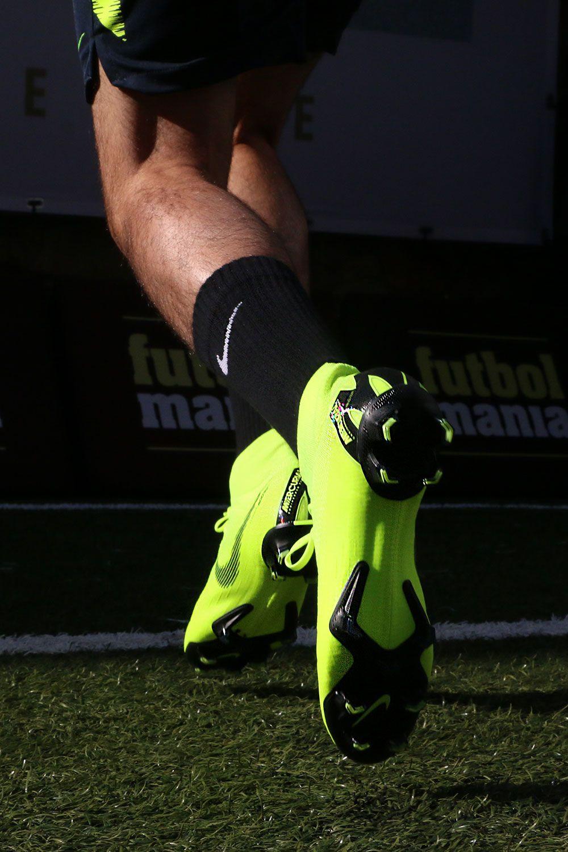 Huracán región coro  Nike Mercurial Superfly VI Elite FG | Nike fútbol, Botas de futbol nike,  Zapatos de fútbol nike