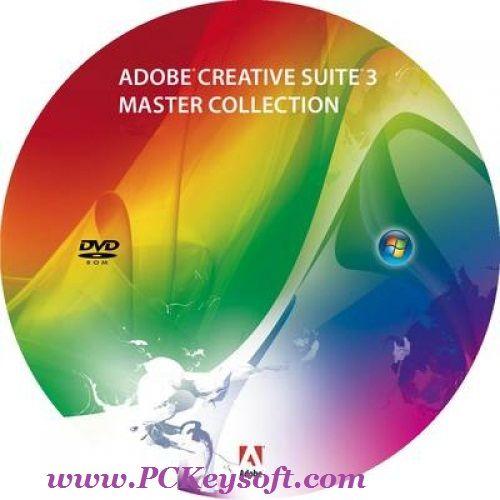 keygen cs3 master collection mac