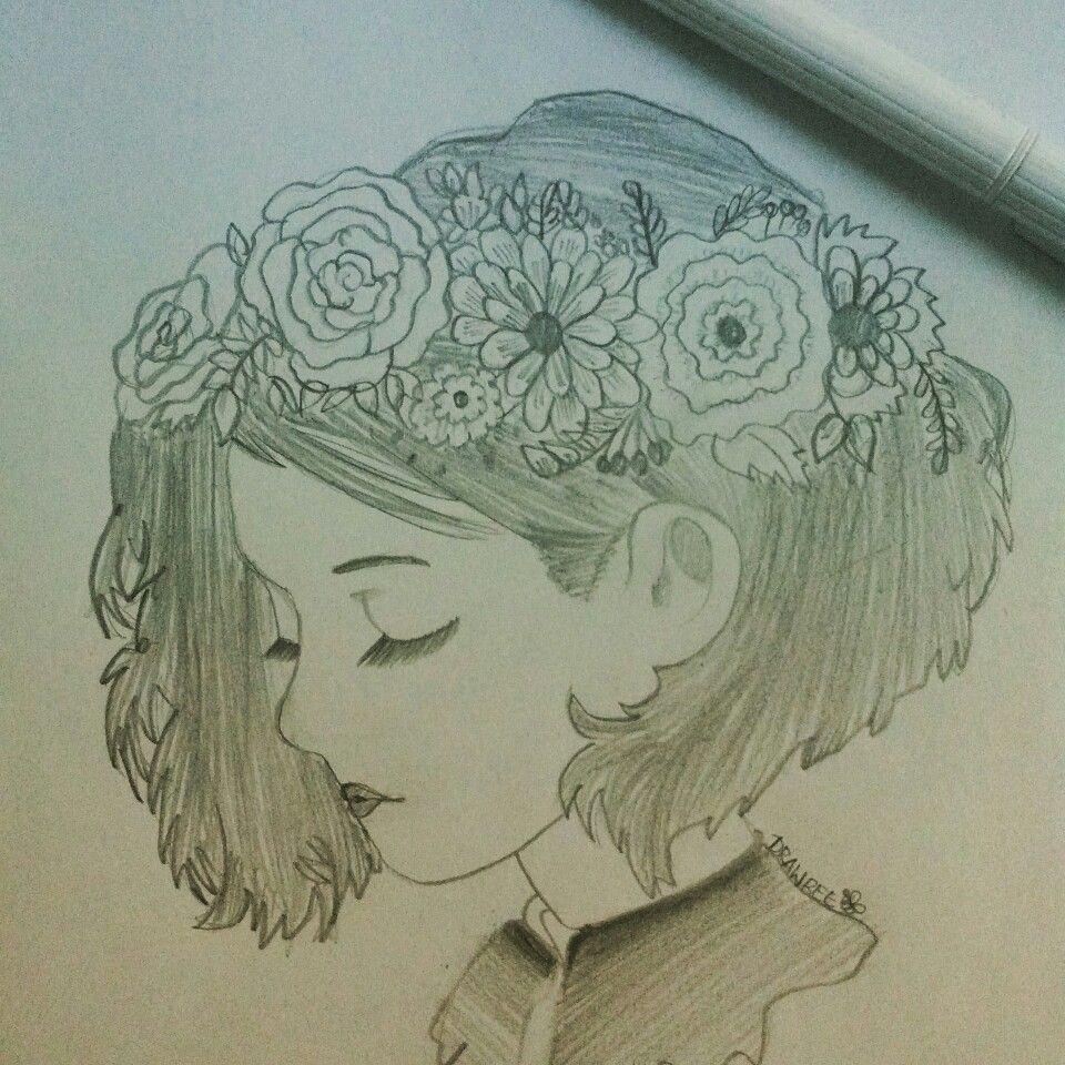 Flower Crown Art Gallery Flower Wallpaper Hd