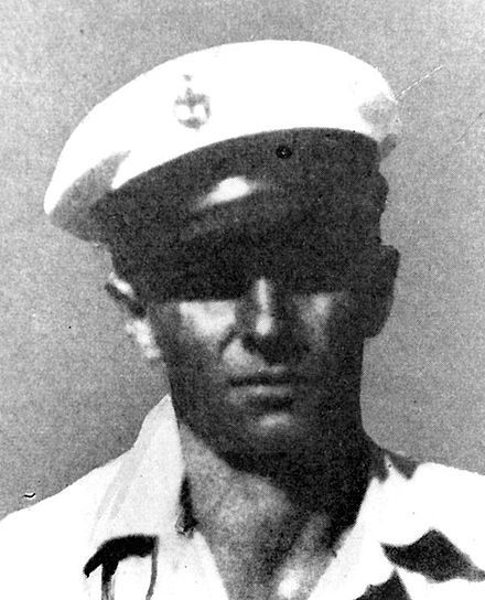 Petar Herceg 'Tonić' (Anglicized as Peter Tomich) (June 3, 1893 – December 7, 1941) was a United States Navy sailor who received the United States military's highest award, the Medal of Honor, for his actions in World War II. Onboard the USS Utah during the attack on Pearl Harbor. Chief Watertender