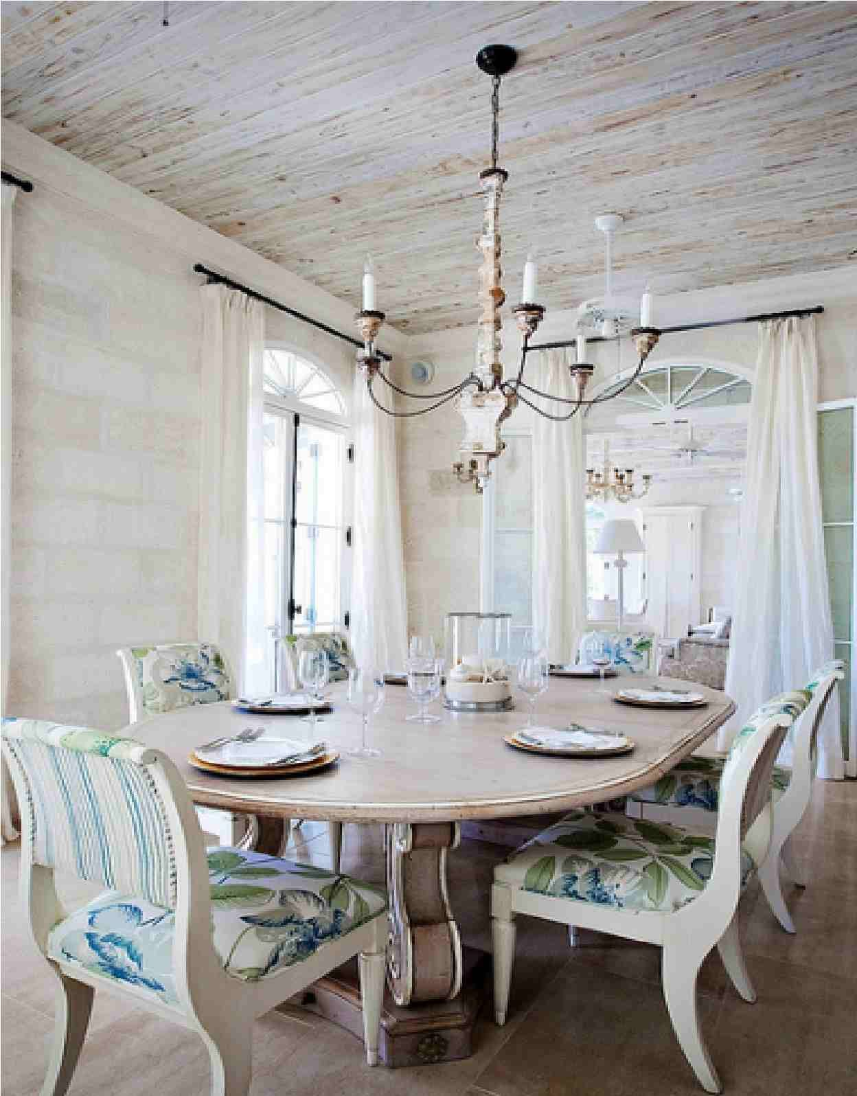 Rustic Elegant Interior Decorating  Exclusive Decor Rustic Mesmerizing Chic Dining Room Sets Design Inspiration