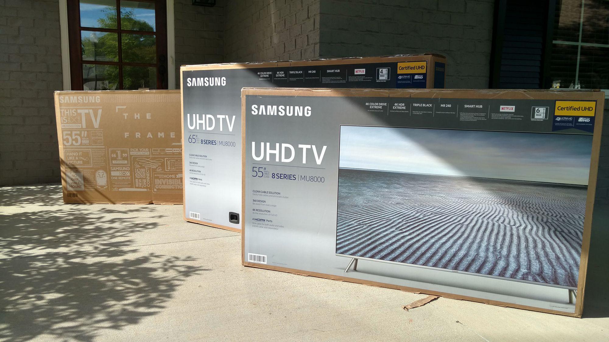 TV Installation in Greenville, SC   TV installation