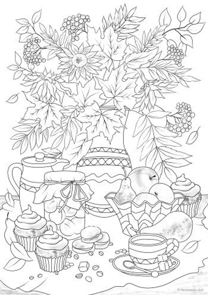 Pin On Coloriage [ 1123 x 794 Pixel ]