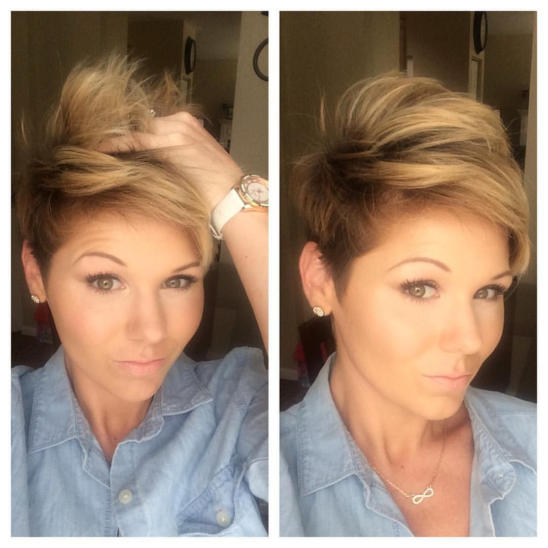 Pin by uuuTracyuuu on love this cut in Pinterest Hair