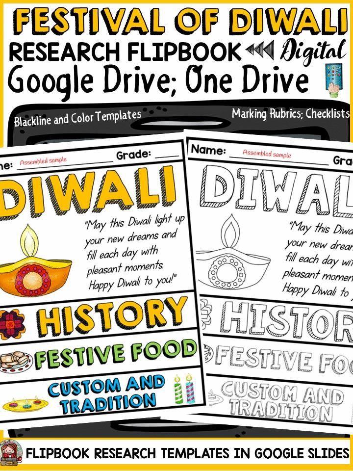 Diwali digital research report flipbook google drive
