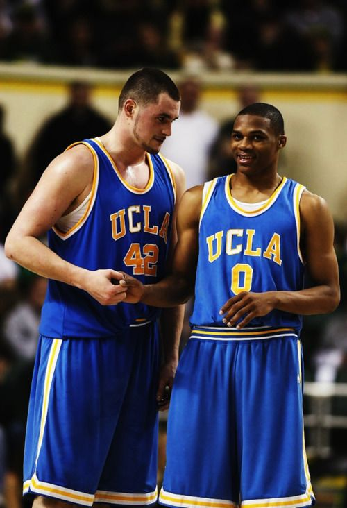 online retailer ebcaa 572fb Pin by M. Fonts on Joe College | Ucla basketball, Sports ...