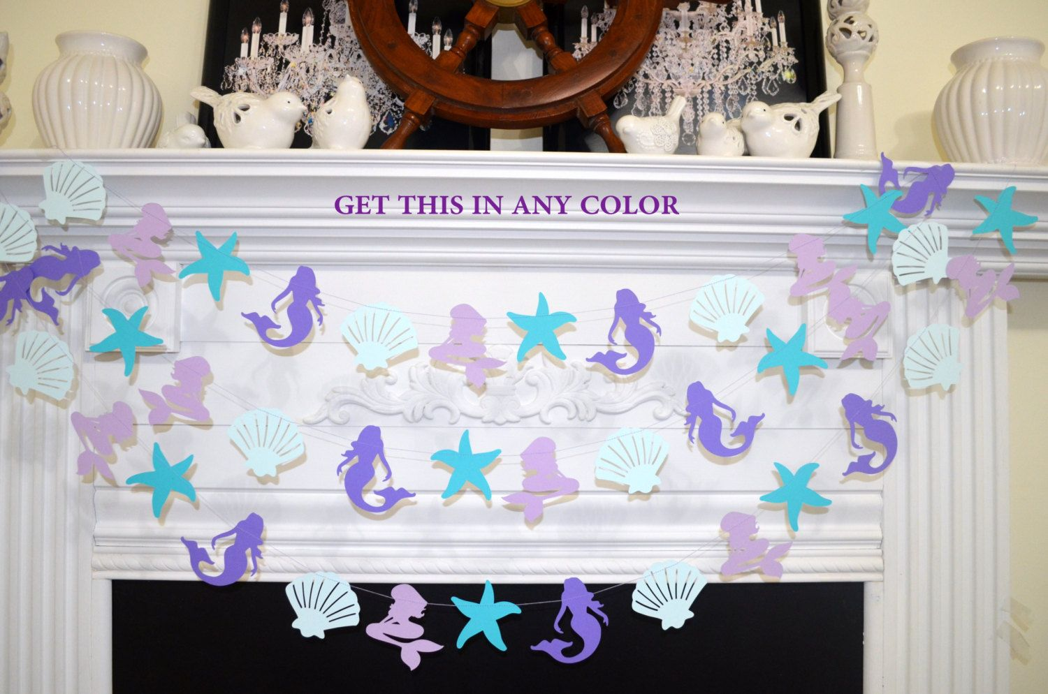etsy-product - Bridal Shower Ideas - Themes | em\'s 11th bday ...