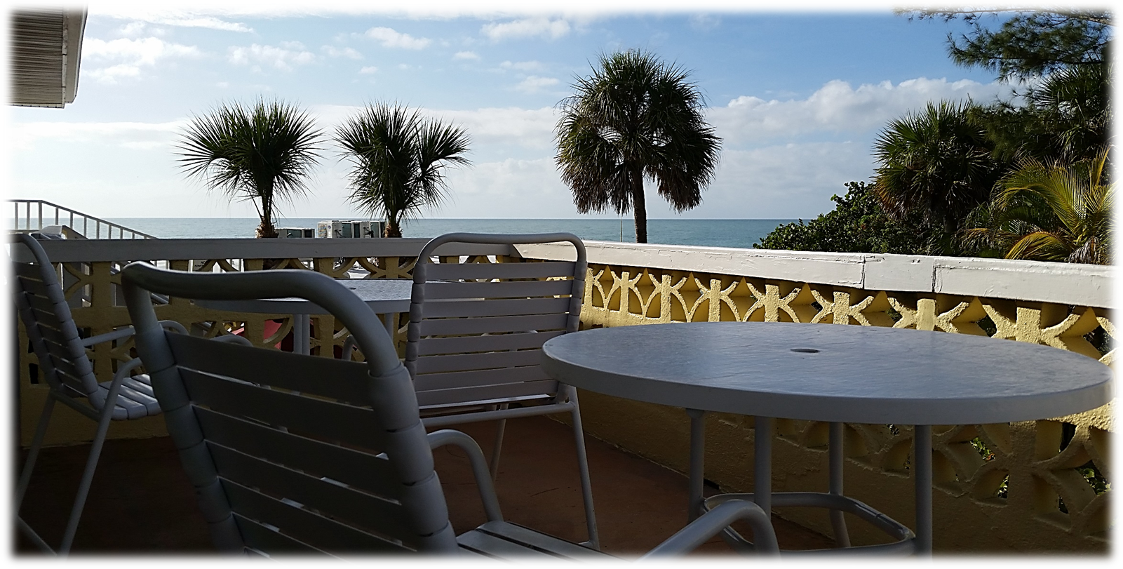 Stay here in Paradise with us! | Florida hotels, Pearl ...