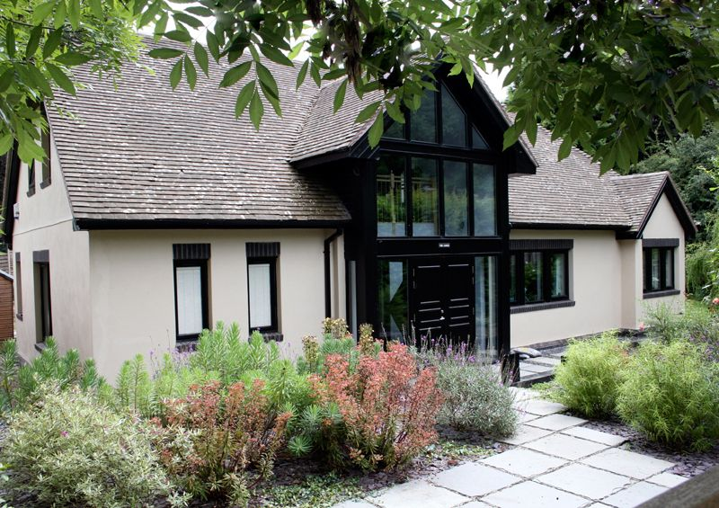 Scandia Hus offer a pletely bespoke design service All of our