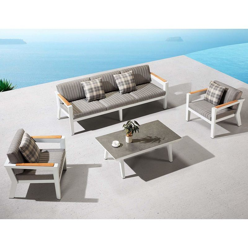 Salon De Jardin Blagnac Greaden Outdoor Furniture Outdoor