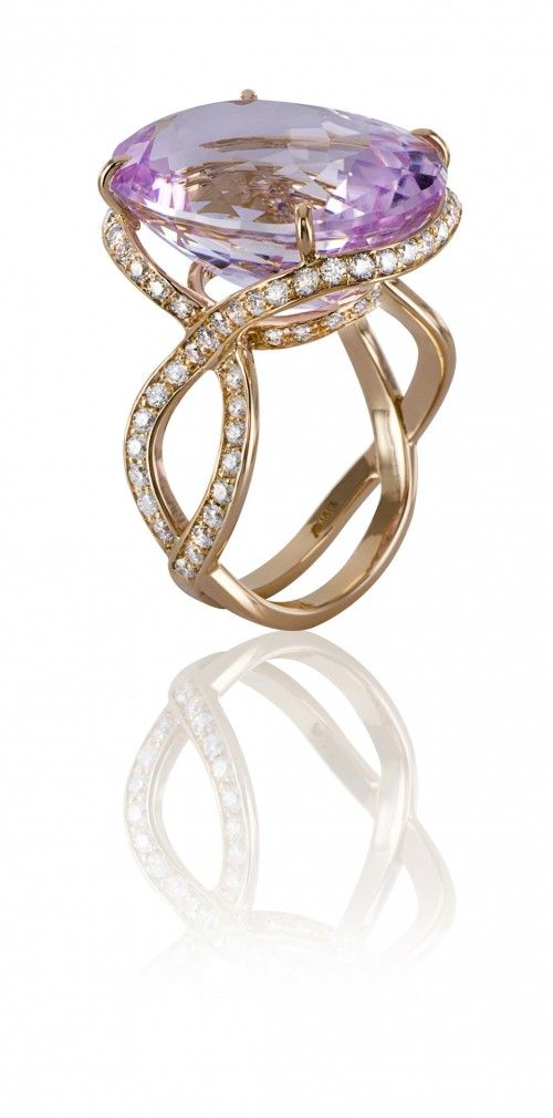 Beautiful Amsterdam sauer ring
