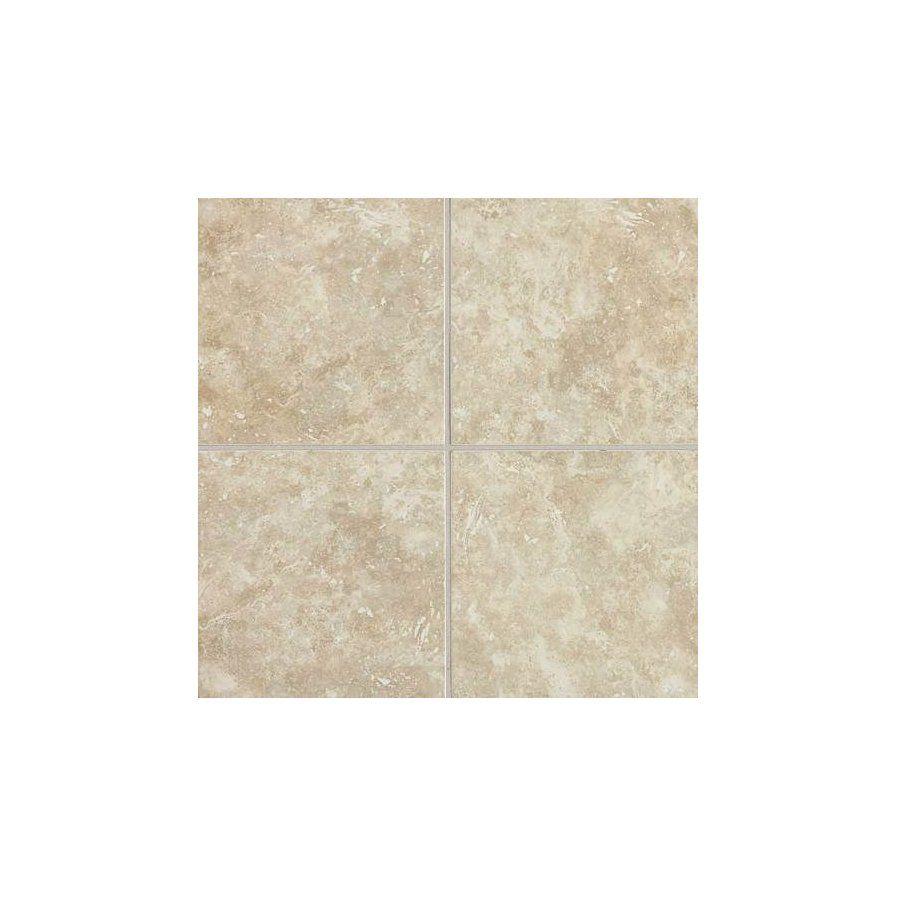 Heathland 12 X 12 Ceramic Field Tile In White Rock Ceramic Floor Ceramic Floor Tile Ceramic Tiles