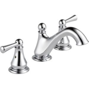 Delta Polished Brass Bathroom Sink Faucets Http