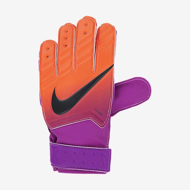Nike Junior Match Goalkeeper Big Kids Soccer Gloves Nike Futbol Futbol Balones