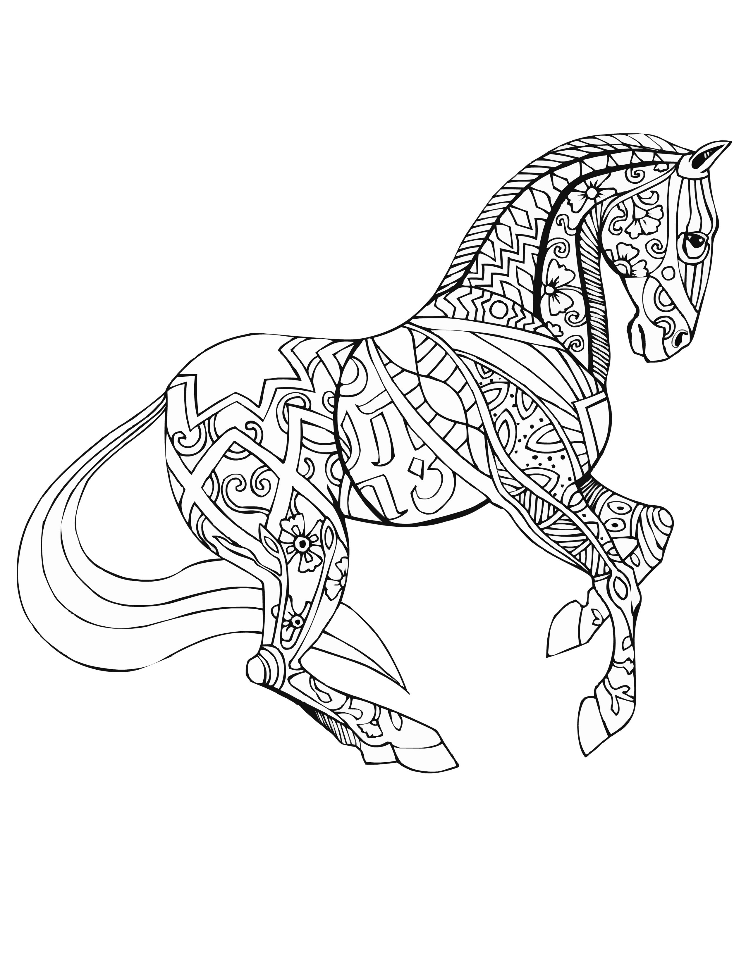 Horse Free Download