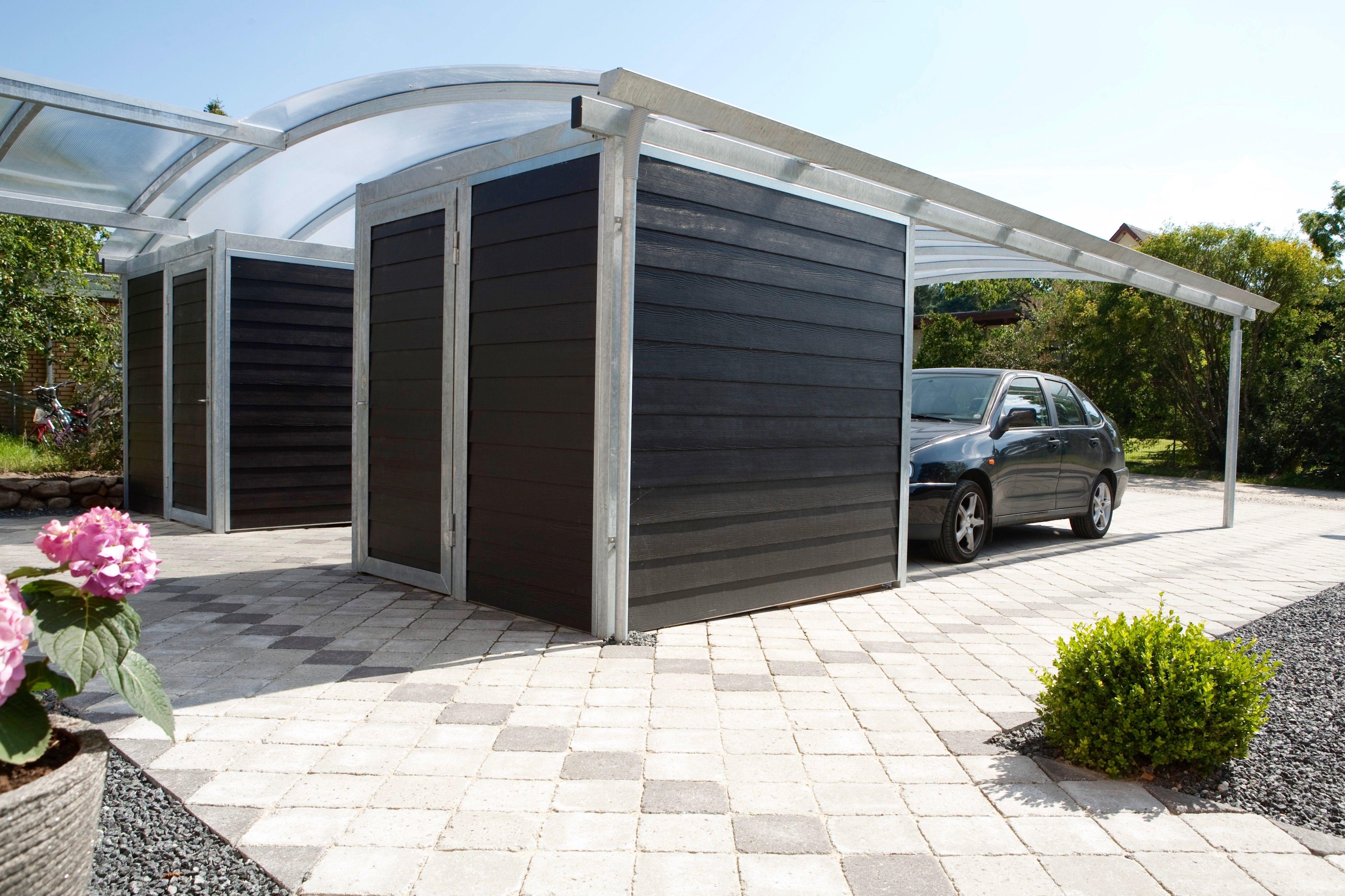 Elipse Carport Carport Ideer Arkitektur Carport
