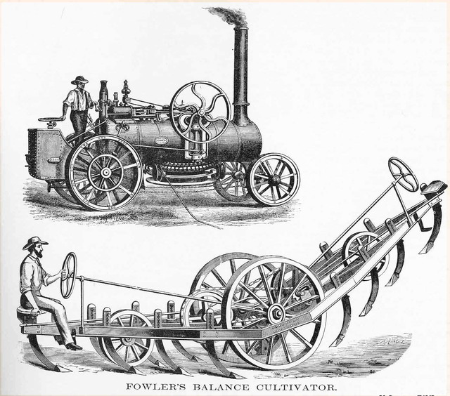 The Industrial Revolution (1750-1850) ushered in many