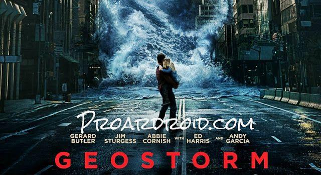 لعب لعبة الرسمية للفيلم Geostorm الآن تحتاج الأرض لمساعدتك يمكنك الهروب من الكوارث ومنع كارثة انهيار المناخ ت Storm Movie Full Movies Full Movies Online Free