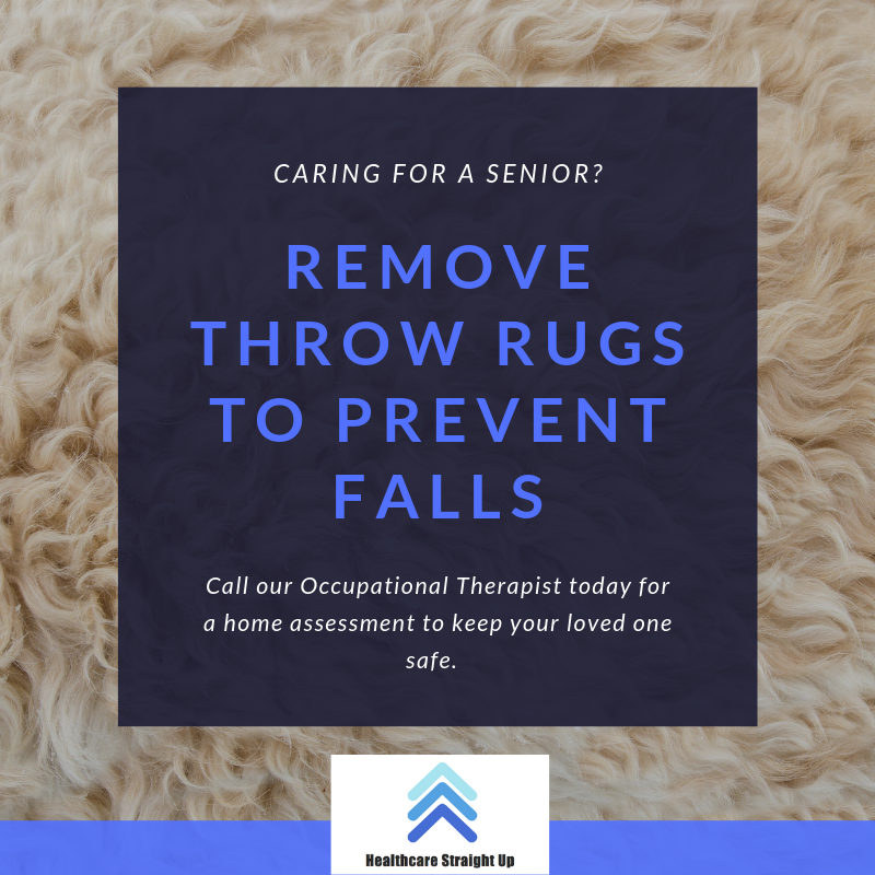 Senior Home Safety Health care, Fall prevention, Online